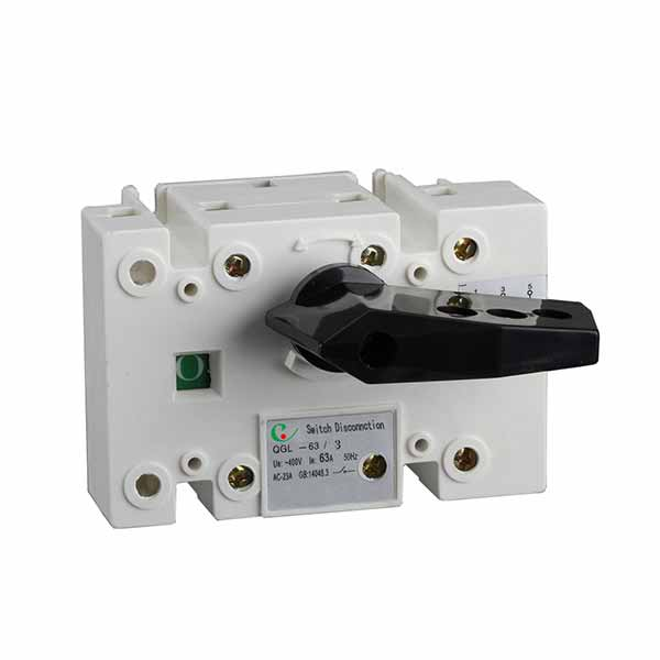 HGL Type Load Isolation Switch