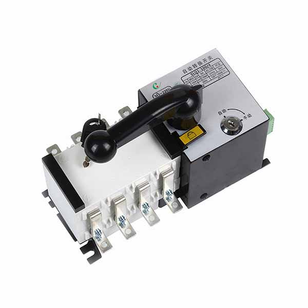 CYQ1 auto transfer switch